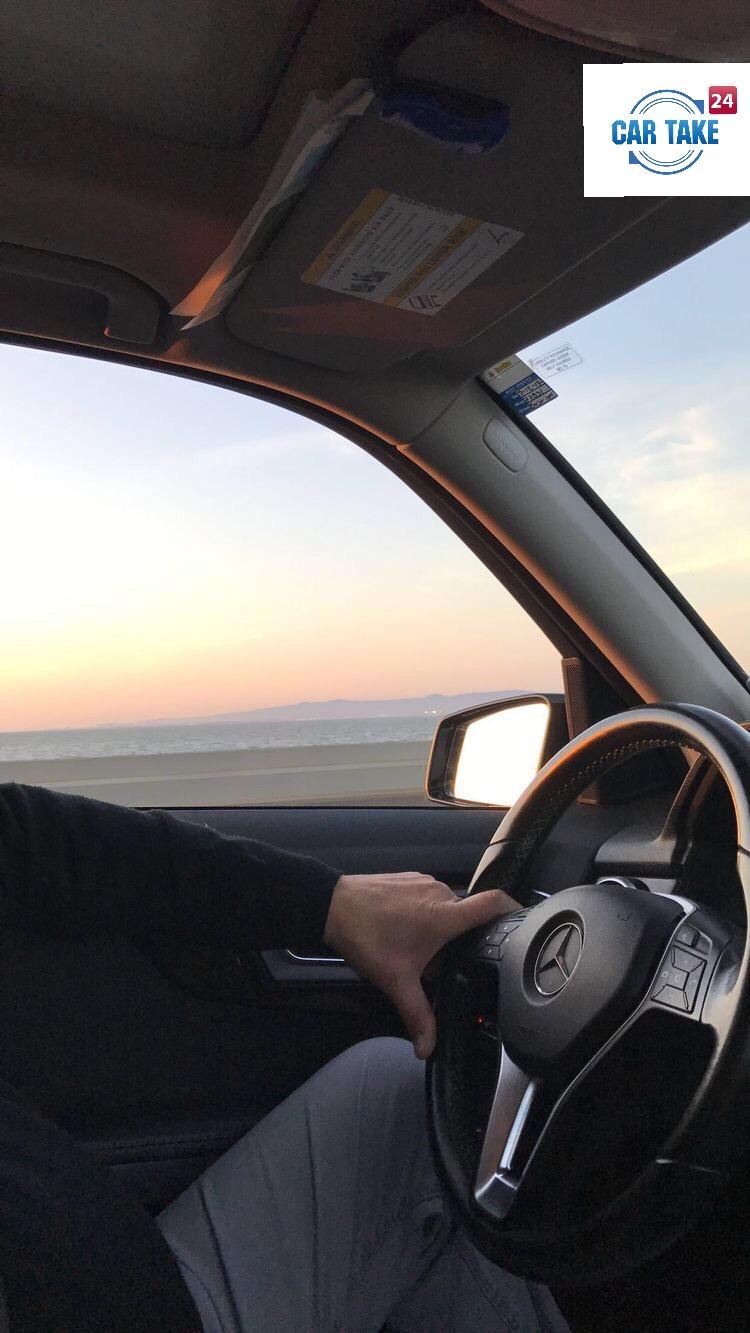 аренда авто с выездом за границу